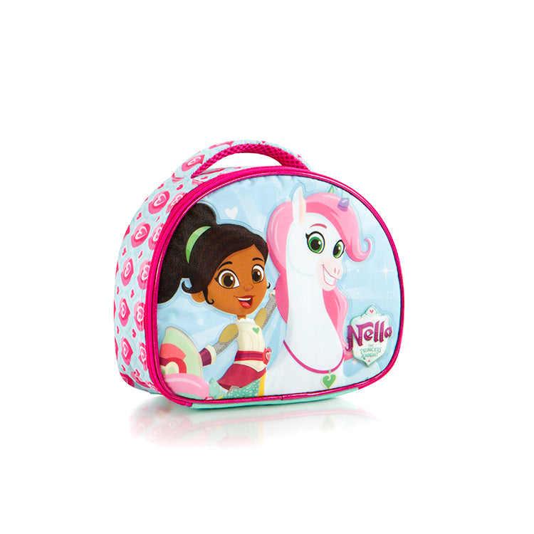 Nickelodeon Lunch Bag-Nella The Princess Knight (NL-CLB-NK04-18BTS)