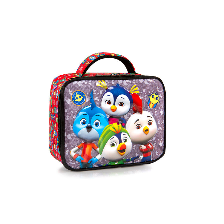 Nickelodeon Lunch Bag – Top Wing (NL-CLB-TW01-19BTS)