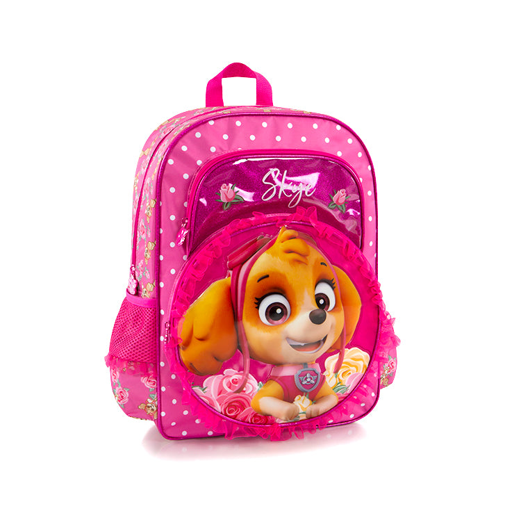 PJ Masks and More Paw Patrol Back to School Charactor Book Bags......LOL