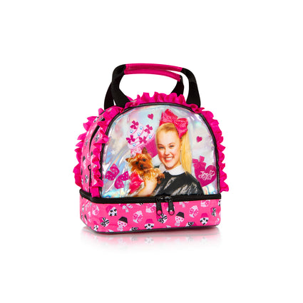 Nickelodeon Deluxe Lunch Bag- Jojo Siwa (NL-DLB-JJ01-19BTS)