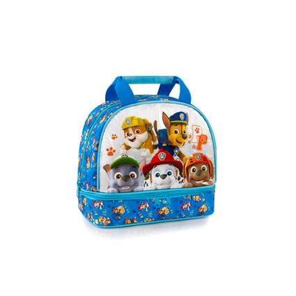 Nickelodeon Deluxe Lunch Bag- PAW Patrol (NL-DLB-PL04-19BTS)
