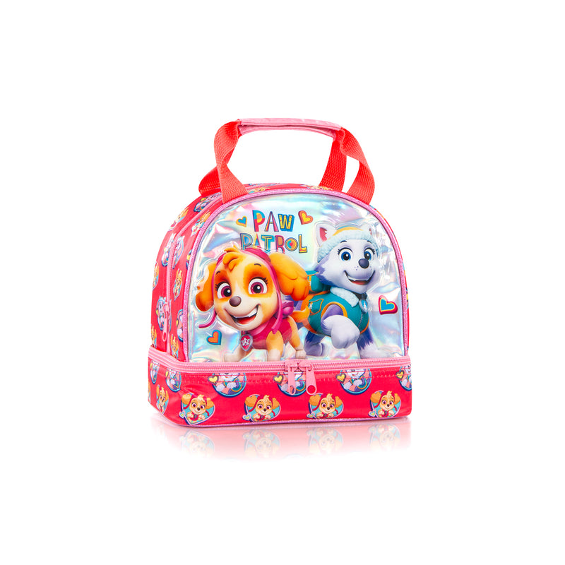 Nickelodeon Deluxe Lunch Bag- PAW Patrol (NL-DLB-PL04-20BTS)