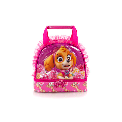 Nickelodeon Deluxe Lunch Bag- PAW Patrol (NL-DLB-PL10-19BTS)