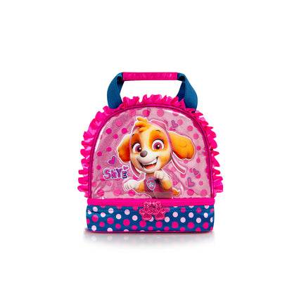 Nickelodeon Deluxe Lunch Bag- PAW Patrol (NL-DLB-PL11-20BTS)