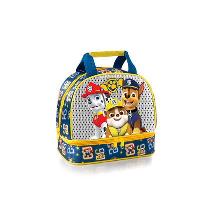 Nickelodeon Deluxe Lunch Bag- PAW Patrol (NL-DLB-PL15-19BTS)