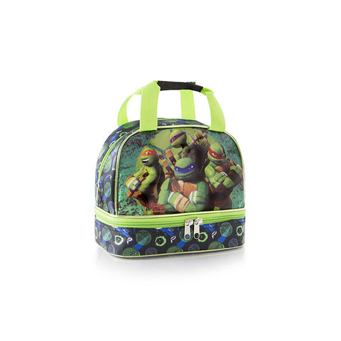 Nickelodeon Lunch Bag - Ninja Turtles (NL-DLB-TT04-16FA)