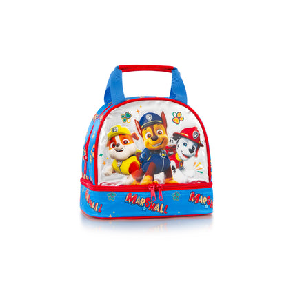 Nickelodeon Deluxe Lunch Bag- PAW Patrol (NL-DLB-PL01-20BTS)