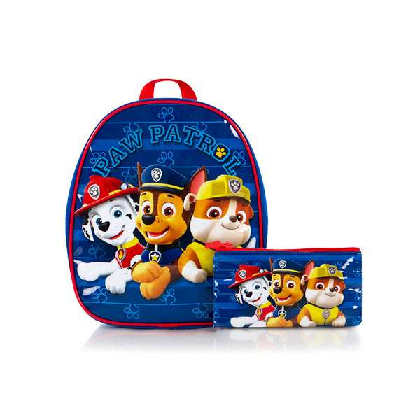 Nickelodeon Econo Junior 2PC Set – Paw Patrol (NL-EST-JBP-PL01-18AR)