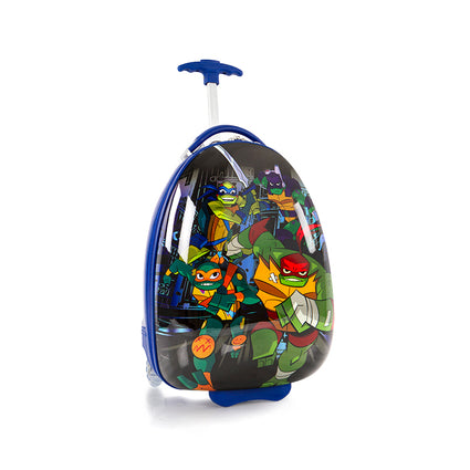 Nickelodeon TMNT Kids Luggage - (NL-HSRL-ES-TT01-19AR)
