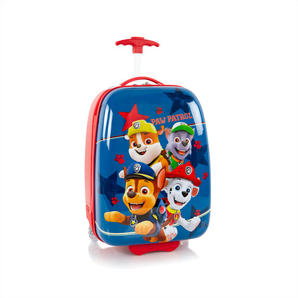 Nickelodeon Kids Luggage - PAW Patrol (NL-HSRL-RT-PL02-19AR)