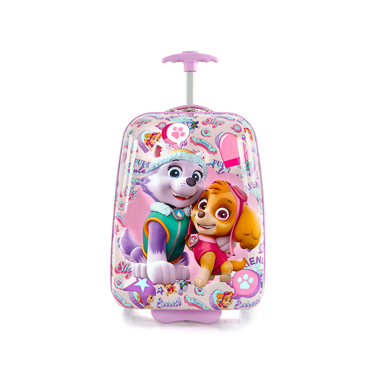 Nickelodeon Kids Luggage - PAW Patrol (NL-HSRL-RT-PL09-18AR)