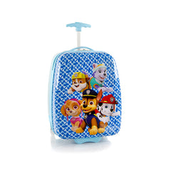 Nickelodeon Kids Luggage - PAW Patrol - (NL-HSRL-RT-PL31-16FA)