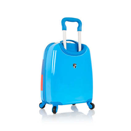 Nickelodeon Kids Spinner Luggage - PAW Patrol (NL-HSRL-SP-PL05-20AR)