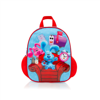 Nickelodeon Junior Backpack - Blue's Clues (NL-JBP-BC05-20BTS)