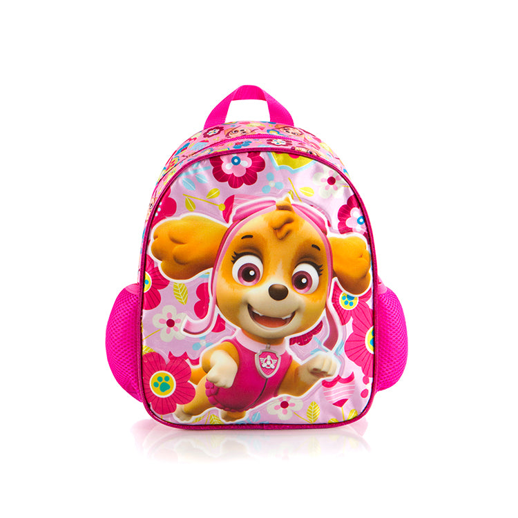 Nickelodeon Junior Backpack- PAW Patrol (NL-JBP-PL01-18BTS)