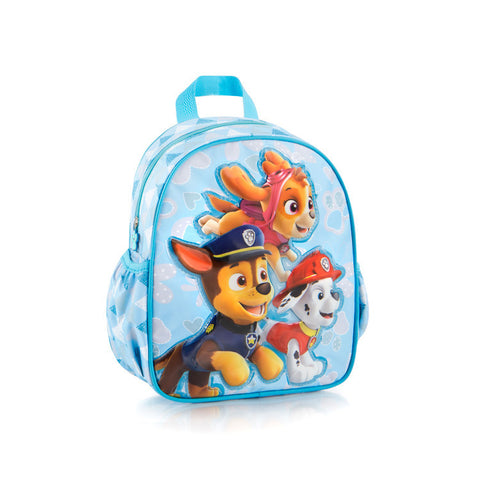 Nickelodeon Junior Backpack- Paw Patrol (NL-JBP-PL06-17BTS)