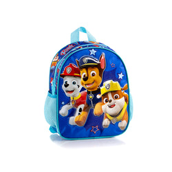 Nickelodeon Junior Backpack- Paw Patrol (NL-JBP-PL07-18BTS)
