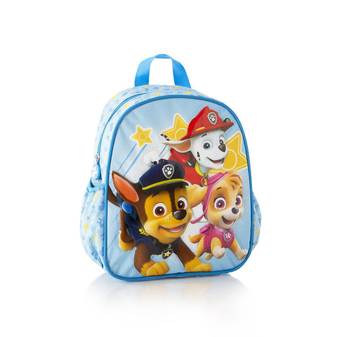 Nickelodeon Junior Backpack - PAW Patrol (NL-JBP-PL08-16FA)