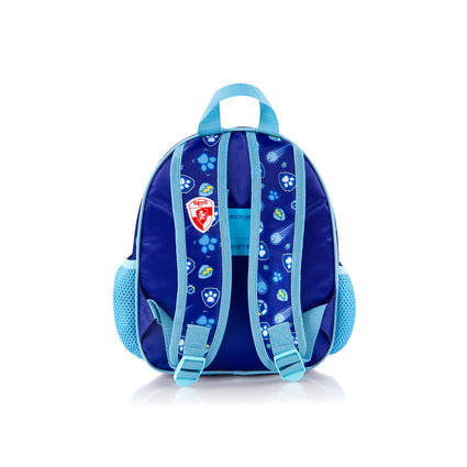 Nickelodeon Junior Backpack - PAW Patrol (NL-JBP-PL10-20BTS)