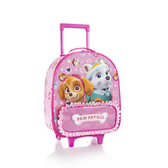 Nickelodeon Softside Luggage -PAW Patrol - (NL-SSRL-PL07-16FA)