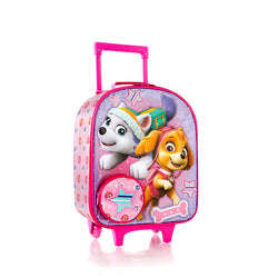 Nickelodeon Softside Luggage -PAW Patrol - (NL-SSRL-PL15-17AR)