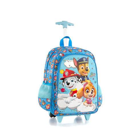 Nickelodeon Rolling Backpacks - PAW Patrol (NL-WCBP-PL11-18AR)