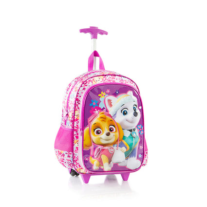 Nickelodeon Rolling Backpacks - PAW Patrol (NL-WBP-PL02-19AR)