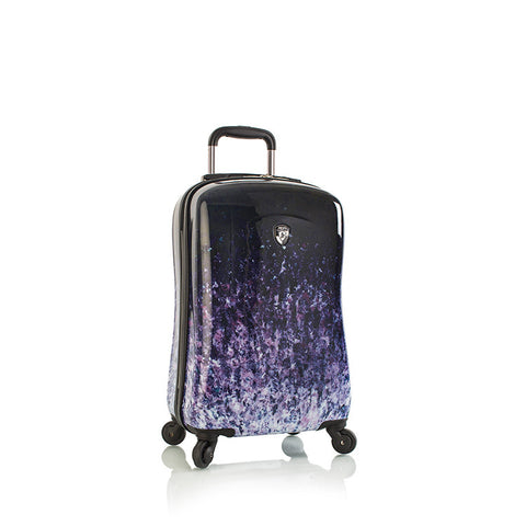 "Ombre Dusk 21"" Fashion Spinner® Carry-on"