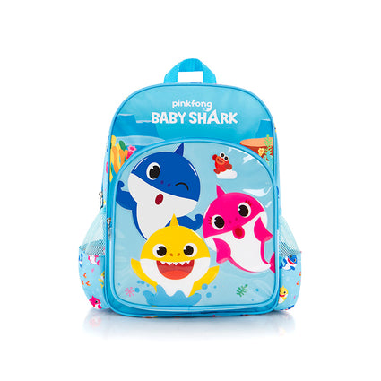 Pinkfong Backpack - Baby Shark (P-CBP-BS07-19AR)