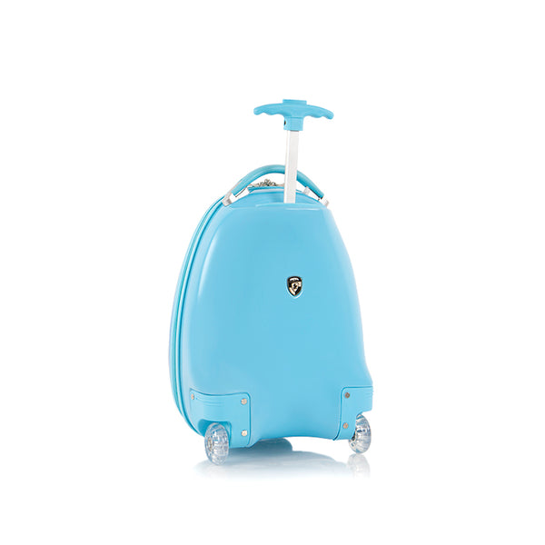 Pinkfong Kids Luggage - Baby Shark (P-HSRL-ES-BS04-19AR)