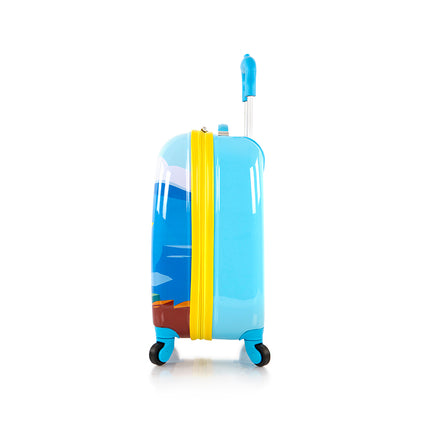 Pinkfong Kids Spinner Luggage - Baby Shark (P-HSRL-SP-BS02-19AR)
