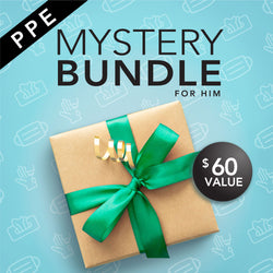 Men's PPE Mystery Bundle