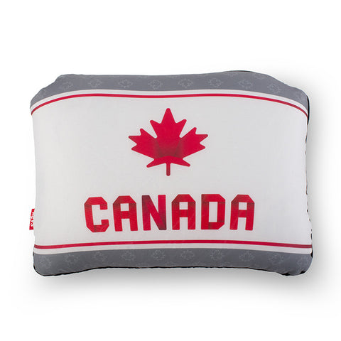 Maple Leaf 2-in-1 Travel Pillow