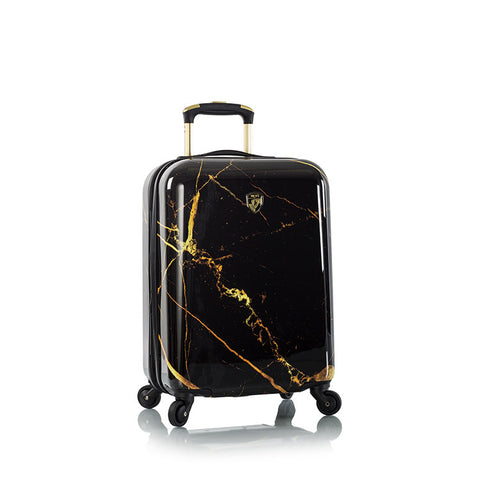 "Portoro - Black Marble 21"" Fashion Spinner® Carry-on"
