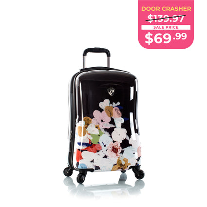 "MOTHER'S DAY DOOR CRASHER - Primavera 21"" Fashion Spinner® Carry-on"
