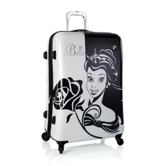 "Disney Hardside 30"" Luggage - Princess Classic (Belle)"