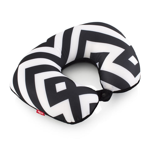 Deco 2-in-1 Travel Pillow