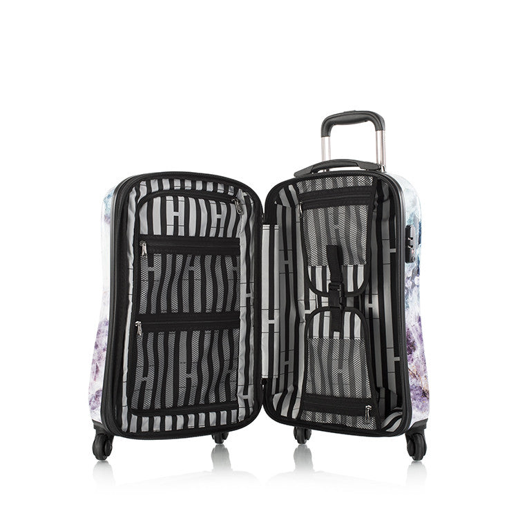 "Quartz 21"" Fashion Spinner® Carry-on"