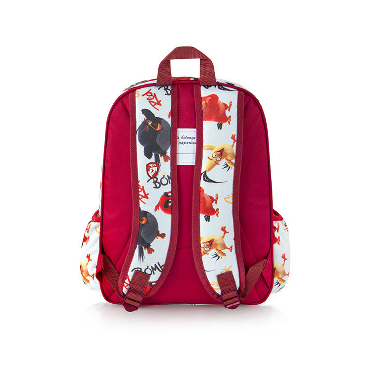Angry Birds Backpack - (R-CBP-AB01-16FA)