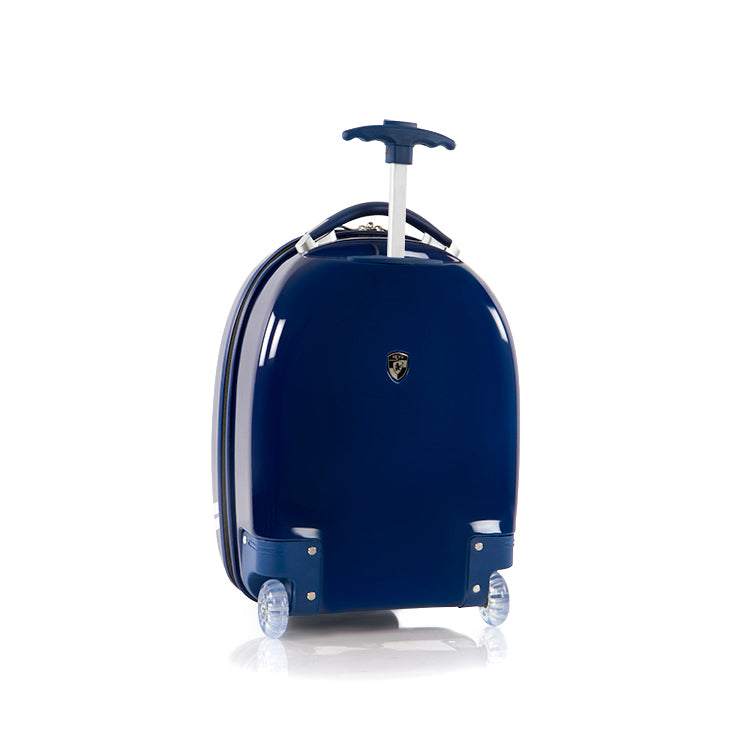 "NHL Kids Luggage 18"" - Toronto Maple Leafs"