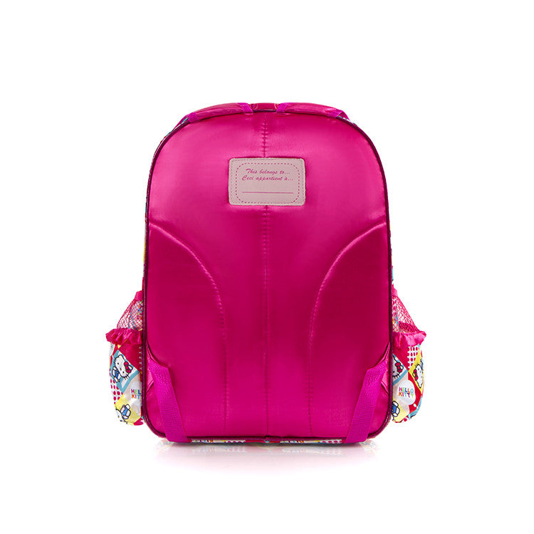 Hello Kitty Backpack (S-DBP-HM06-15FA)