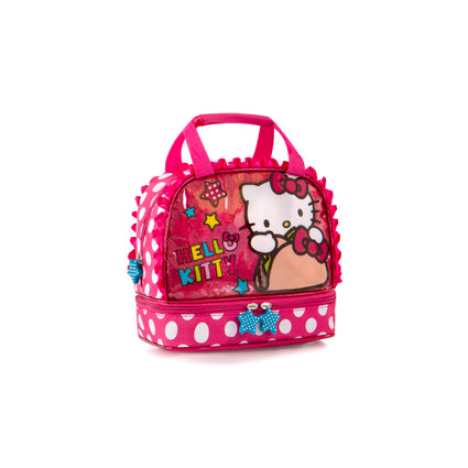 Hello Kitty Lunch Bag (S-DLB-HM02-17BTS)