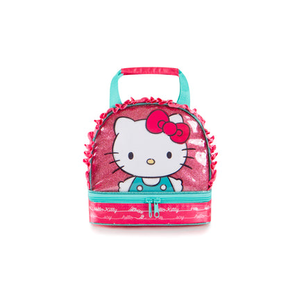 Hello Kitty Lunch Bag (S-DLB-HW03-17BTS)