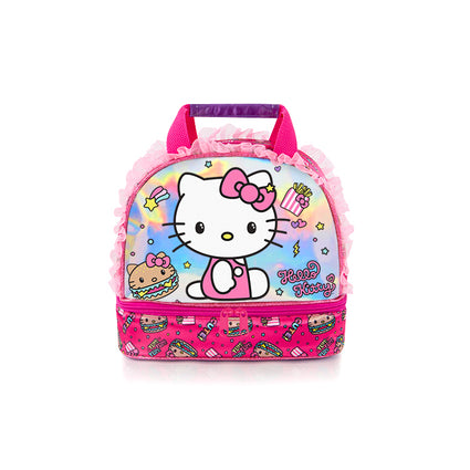 Hello Kitty Lunch Bag (S-DLB-HW06-19BTS)