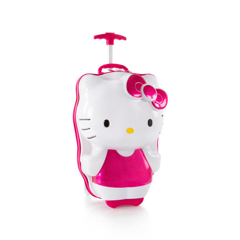 Hello Kitty Kids 3D Luggage - (S-HSRL-3D-HM05-15FA)