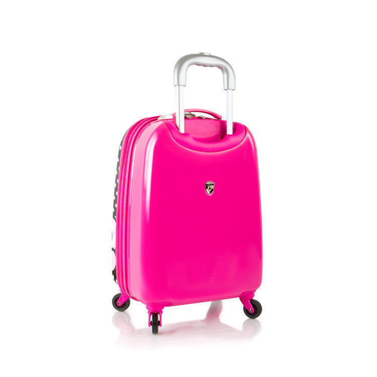 Tween Spinner Luggage - Hello Kitty - (S-HSRL-TSP-HR02-16FA)