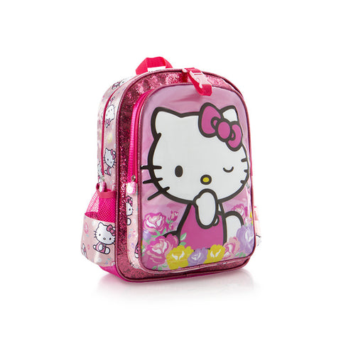 61ee373ec Hello Kitty Backpack with Lunch Bag (S-ST-HM01-15FA) | Heys Luggage ...