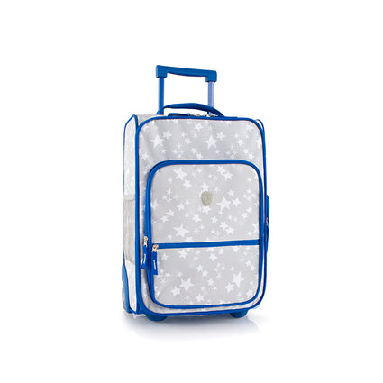 Kids Fashion Luggage - Scattered Stars