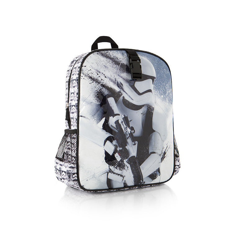 Star Wars Backpack with Lunch Bag - (SW-BST-E703-16FA)