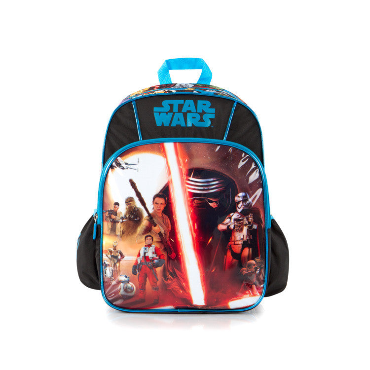 Star Wars Backpack - (SW-CBP-E706-16FA)